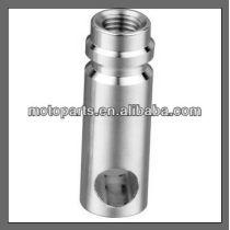 Axle Steel Flexible Drive Shaft/parallel shaft helical gear motor/worm gear shaft