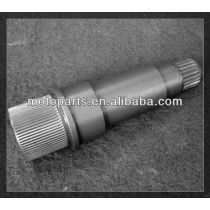 Axle Steel Flexible Drive Shaft/custom drive shaft double shaft electric motors