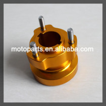 High speed go kart rear wheel hub