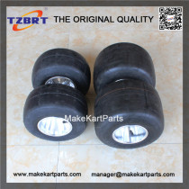10*4.50-5/11*7.10-5 tire and rims for go kart