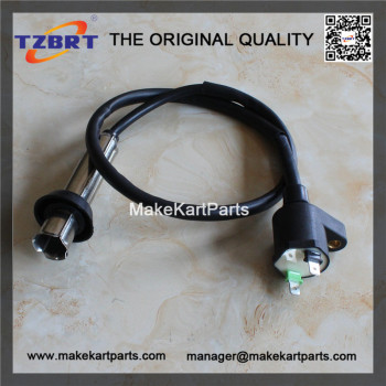 Cheap price and high performance relay Motorcycle parts