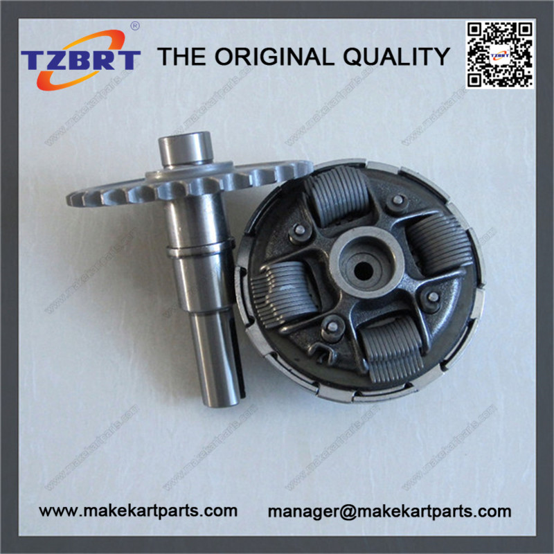 spherical plain bearing ge with Gx270 Gx390 Reduction Gearbox Centrifugal Clutch Go Kart Clutch on Ge12e skf spherical bearing together with DAC43800050 45 43BWD03 Rear Wheel Bearing For Toyota Accessoreis Cressida 90369 43006 in addition GE110ES Radial Spherical Plain Bearing 110 60048902688 together with 282028120300 as well Ball And Socket Joints 608258068.