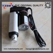 12v DC motor 50mm stroke motion systems linear actuator for sale