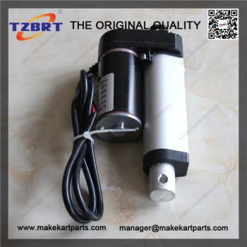 Multi-function Linear Actuator Motor DC12V 50mm Stroke 750N 10mm/s