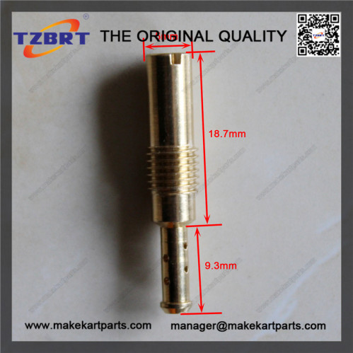 Thread Repair: Gy6 Spark Plug Thread Repair