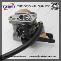 Carburettor Carburetor Carb For GX160 GX200 Engine Go Kart New