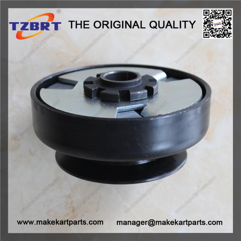 Timing Belt Pulley Clutch A82 3 Type Go Kart Clutch 3 4 Inch Bore Buy Flat Belt Clutch Pulley