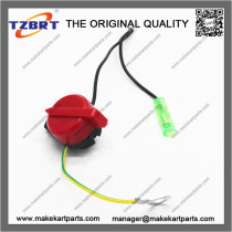 On Off Engine Stop Switch For GX160 168F Engine Parts