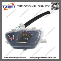 Motorcycle Speedometer Gauge Tachometer Instrument For Motorcycle Parts
