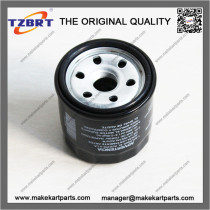 CF oil filter systems