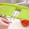Lekoch Clover multifunction Mandoline slicer for kitchen