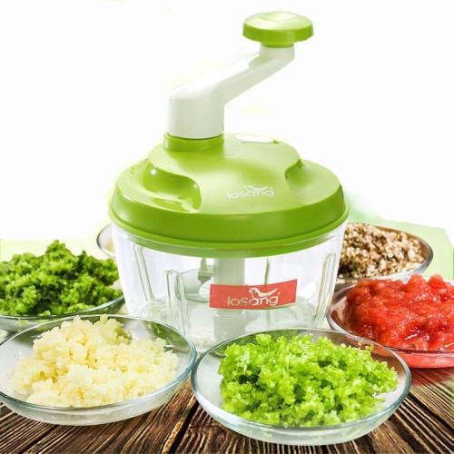 Lekoch Vegetable manual Chopper Kitchen Tools
