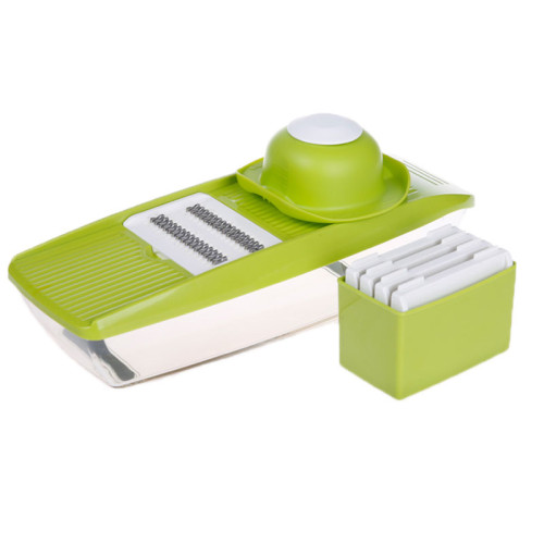 Lekoch multi Mandoline Slicer drop down box