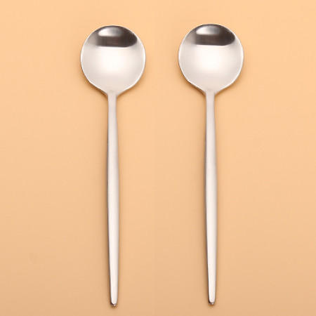 LEKOCH  Silver Teaspoon