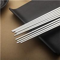 5pair 304 stainless steel chopsticks set Korean Household Metal square chopsticks Food grade top Chinese tableware Flatware