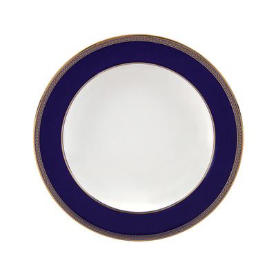 Lekoch  Bone China Renaissance Dinner Plate - 27cm