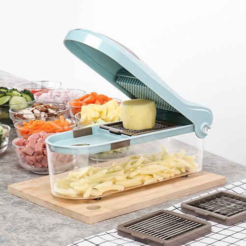 Lekoch Manual Vegetable Cutter Slicer Kitchen Accessories