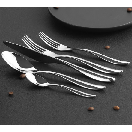 How to choose your flatware