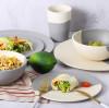 How to Choose Bamboo Fiber Tableware