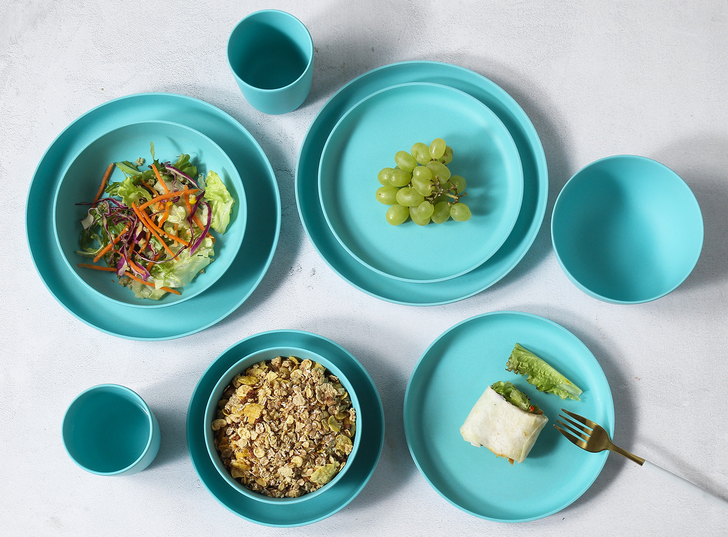 Lekoch tableware products for drop shipping