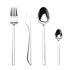 LEKOCH Cutlery   Silverware Set Restaurant Tableware Set LF4018