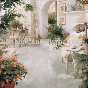 Suelo de Pvc suelo de baldosas --- sala de estar