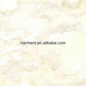 Hermoso color de mármol de diseño con textura de baldosas de vinilo de piso