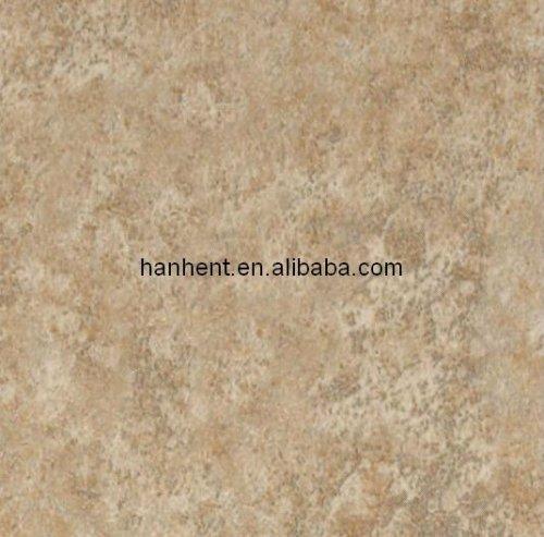 Puesta de sol de vinilo de lujo baldosas de baldosas de mármol