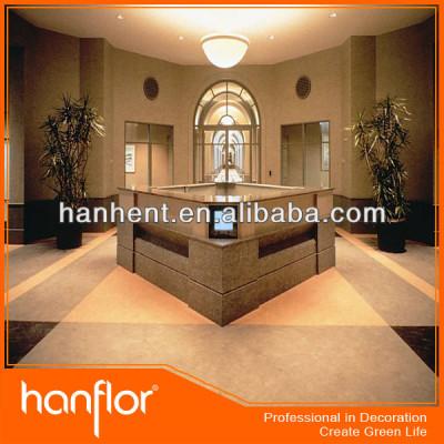 Niza para residencial y comercial de vinilo de cuarzo azulejos de suelo