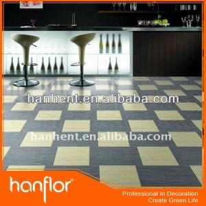 Suelta laicos antideslizante azulejo más de vinilo