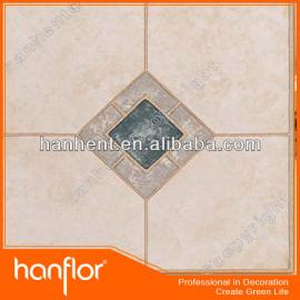 Anti deslizamiento barato de vinilo flooing azulejo
