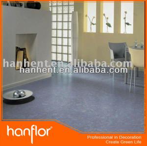 Popular de los hogares de mármol pisos de vinilo del azulejo