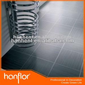Suelo de pvc suelo de azulejos de diseño