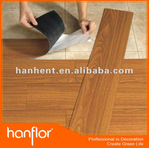 Bricolaje autoadhesivo vinilo textura de madera tablón