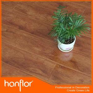 Noble de madera como PVC piso
