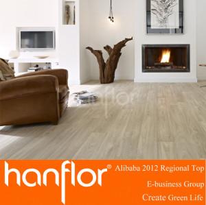 Comercial residencial impreso resistente pisos de vinilo