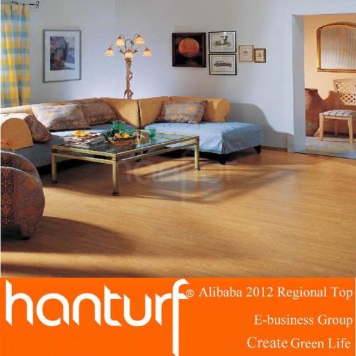 Alta calidad pisos de vinilo del pvc para madera serie