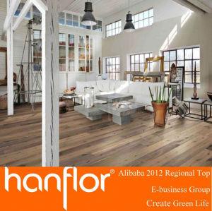 Pisos de vinilo del PVC patrón de madera pisos de diseño