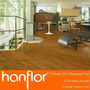 Nuevo diseño de la alta calidad y menor precio tablón del piso de vinilo