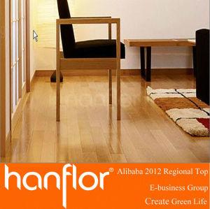 La nueva moda de madera del grano de PVC piso de vinil