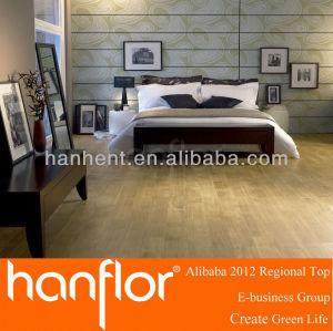 Nuevo diseño de la alfombra de PVC tablón suelo