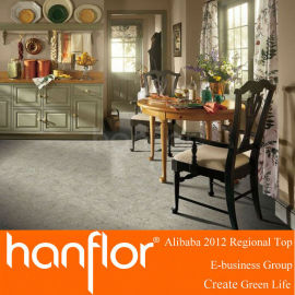 Nuevo diseño del precio bajo suelos de diseño de piso de vinil