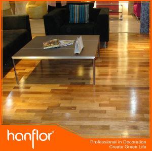 Excelente calidad resistente al fuego fácil de instalar y baja laboral coste pegan por PVC piso de vinil