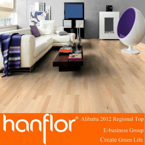 Textura de madera en relieve suelo de PVC