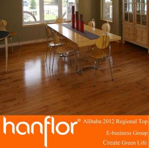 Respetuoso del medio ambiente con el medio ambiente PVC tablón de vinilo pisos