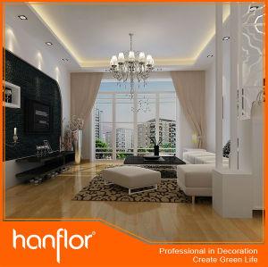 Popular de las ventas calientes clásicos pisos de vinilo