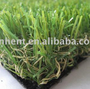 Popular de césped artificial para el ocio de jardinería ( HST-DLSF23518 )
