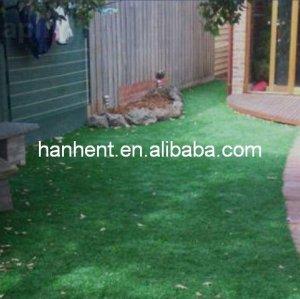 Caliente del paisaje hierba de césped artificial césped