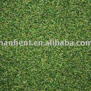 Maravilloso sintético grillo del campo de hierba