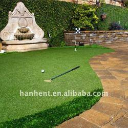 Сад поле для гольфа